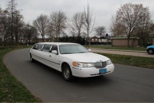 Veltrop Limousine