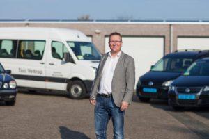 Taxi Manders - Veltrop Asten - Someren