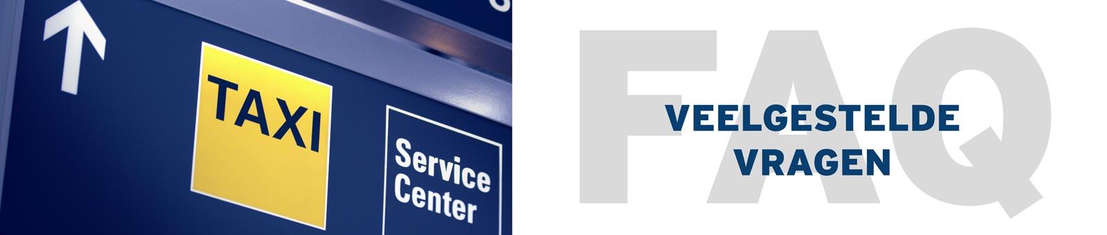 Taxi Manders - Veltrop FAQ